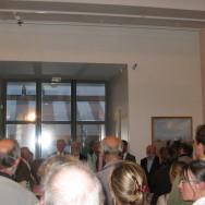 berck l'ouverture de l'exposition