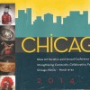 """STRENGTHENING COMMUNITY, COLLABORATION, FORGING NEW BONDS"" – CHICAGO, ILLINOIS, Stati Uniti – 2014"