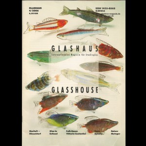 Glashaus - Glasshouse