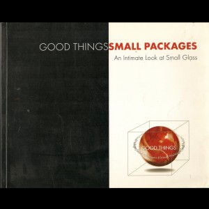 Good Things Small Packages