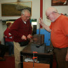"""""""MASTERS CLASS MARCH 2013: Paul Stankard and Vittorio Costantini"""" – NEW JERSEY, United States – 2013"""