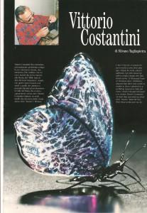 vetro magazine 2001 - 1