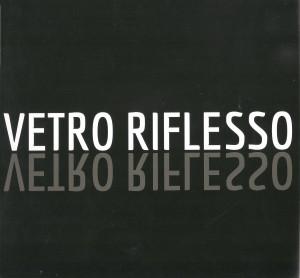 Vetro Riflesso (Copertina)