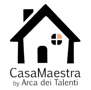 CasaMaestra By Arca dei Talenti - Logo