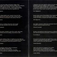 Murano - L'insostenibile leggerezza del vetro . inlay 2